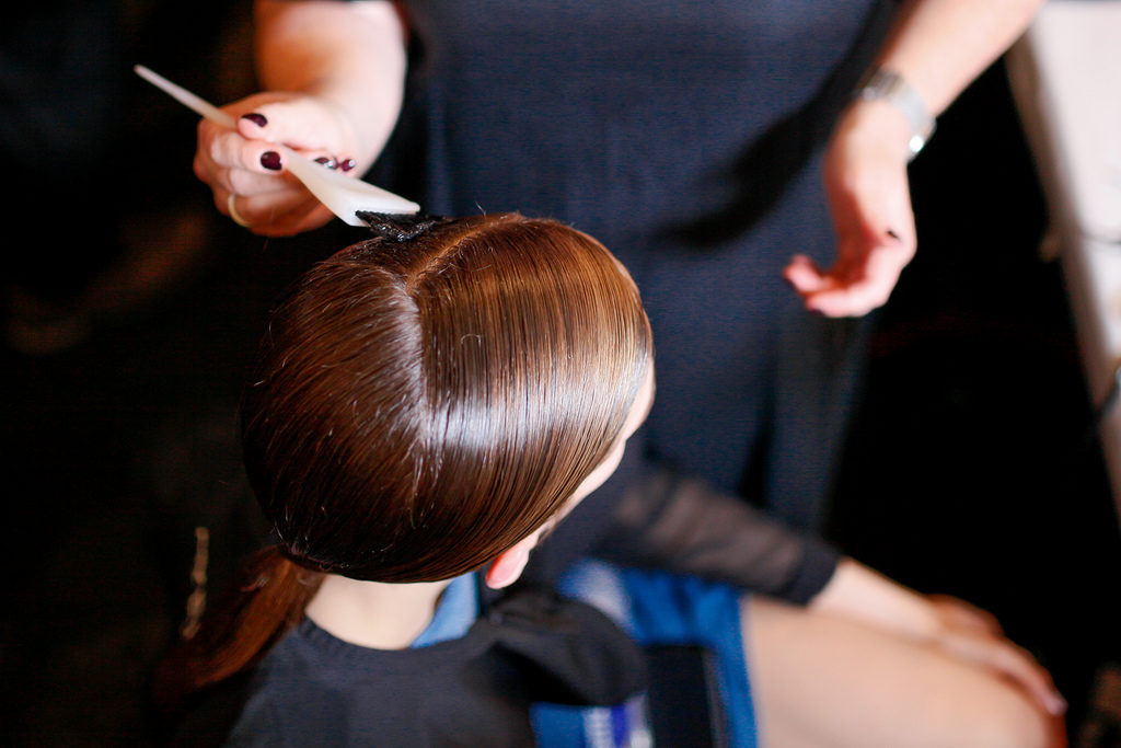 Behind the Scenes with Aveda™ – Osklen SS14 – Mercedes-Benz Fashion Week New York Spring Summer 2014 – #MBFW #NYFW – September 17, 2013 – Creative Commons (cc) photos distributed by Mainstream via Aveda Corporation